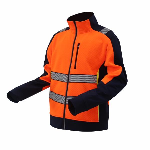 GL8638 softshell jacket for men
