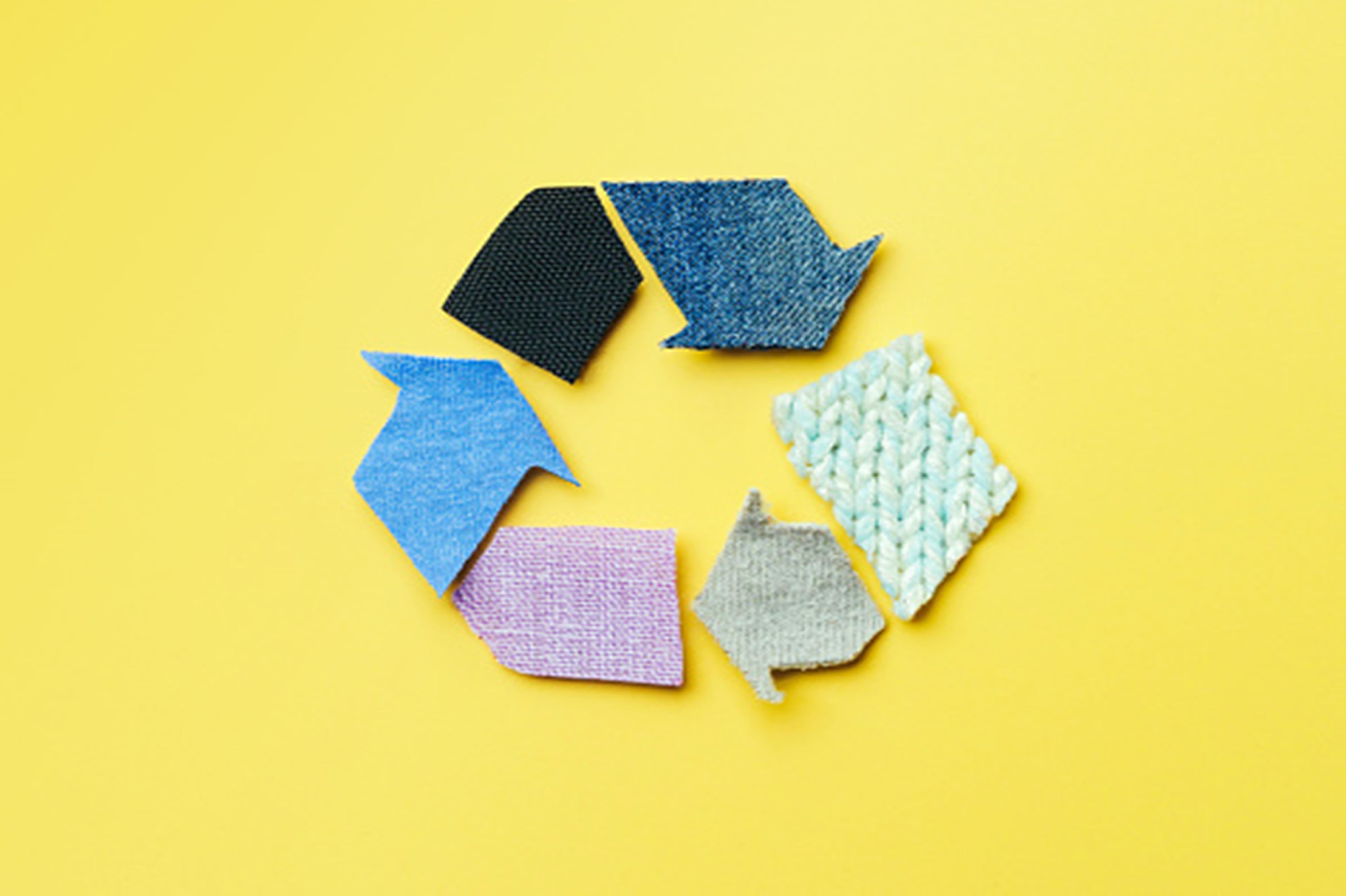 Sustainable development of clothing