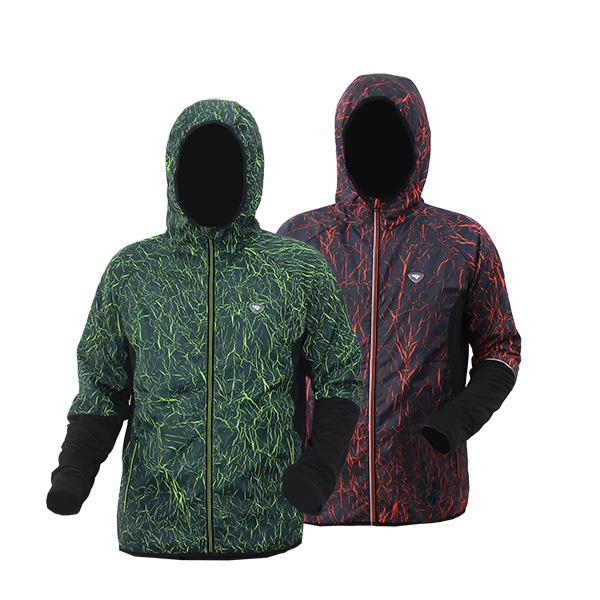 GL8558 Light jacket for men