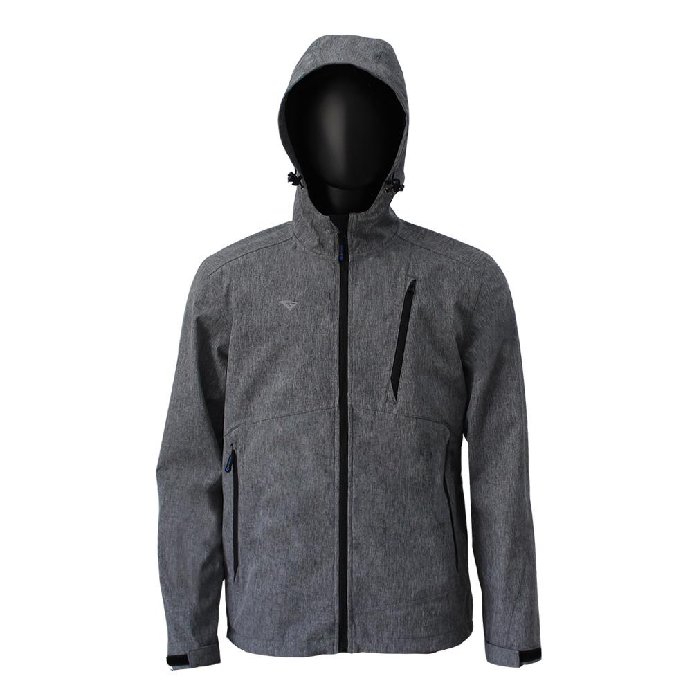 GL8648 softshell jacket for men