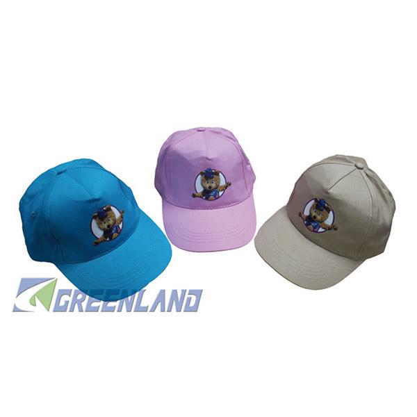 Chinese wholesale Sun Visor Cap - CAP GL6720 – Greenland