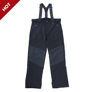 GL5328 Classic Outdoor Bib-Pants for Men with Waterproof Fabric