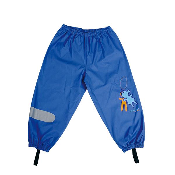 GL5625 Kids' PU Rain Pants