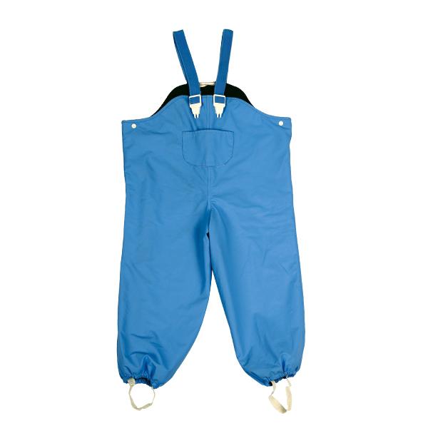 GL5628 Kids' PU Bib Rain Pants