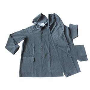 GL5694 Men's Rainsuit with Hood