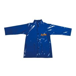GL5740 Kids' PU Rain Jacket without Hood