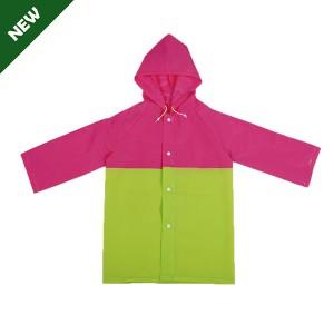 GL5803 Children Raincoat