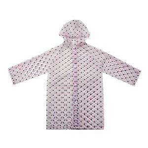 GL5804 Children Raincoat