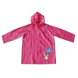 GL5906 Children Raincoat