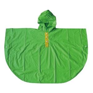 Hot Selling for Premium Fleece Jacket - GL5909 Children Poncho – Greenland