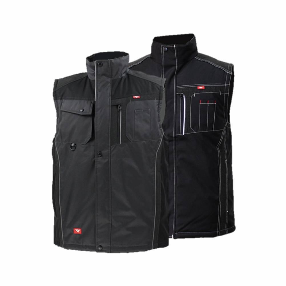 GL7216 workwear vest for men