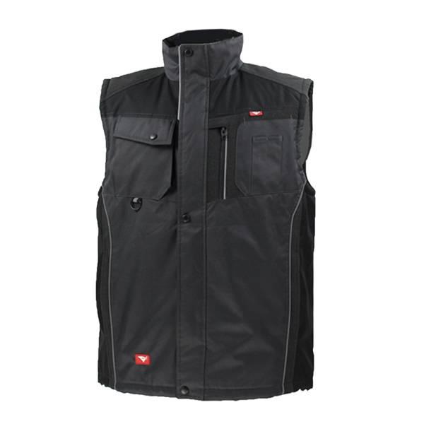 GL7216 Body warmer for men