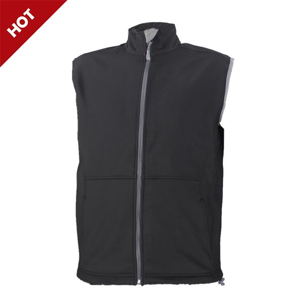 GL7239 Softshell vest for men hot