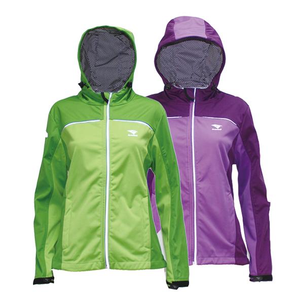 GL8287 softshell jacket for lady