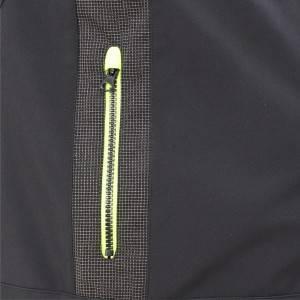 GL8364B Hi-Vis Color Softshell Jacket for Men