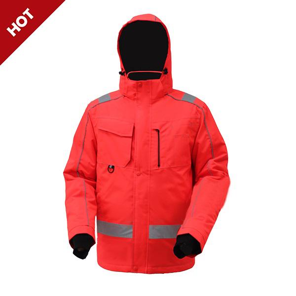 GL8365R workwear jacket for men