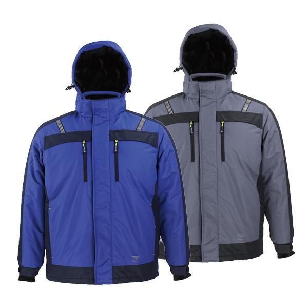 Factory Cheap Hot Waterproof & Breathable Jacket - GL8383 winter jacket for men   – Greenland