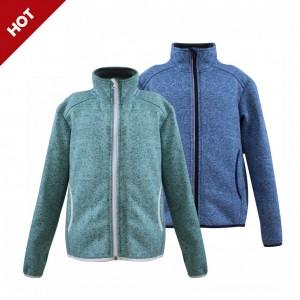 GL8434 softshell jacket for kids