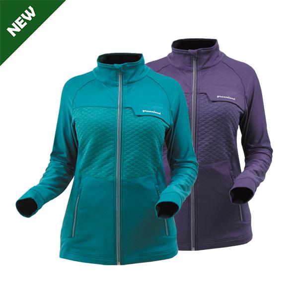 GL8445 Softshell jacket for lady