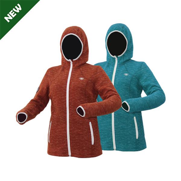 GL8447 Softshell jacket for lady