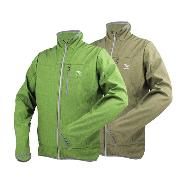 GL8601 softshell jacket for men