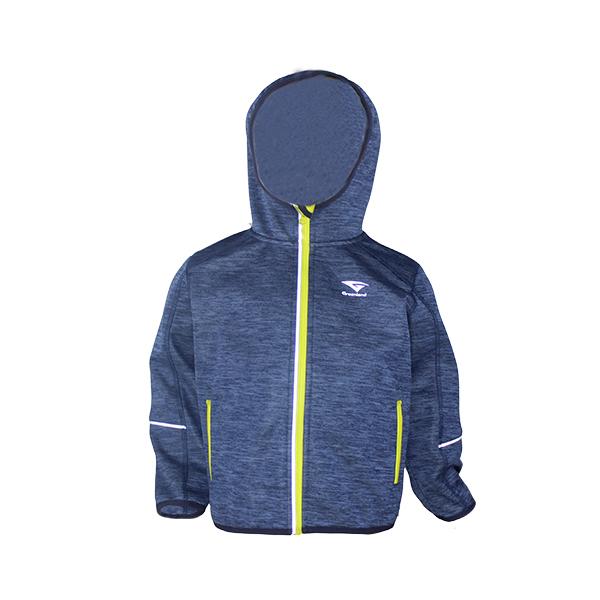 GL8606 softshell jacket for boy