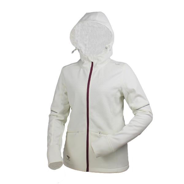 GL8610 softshell jacket for lady