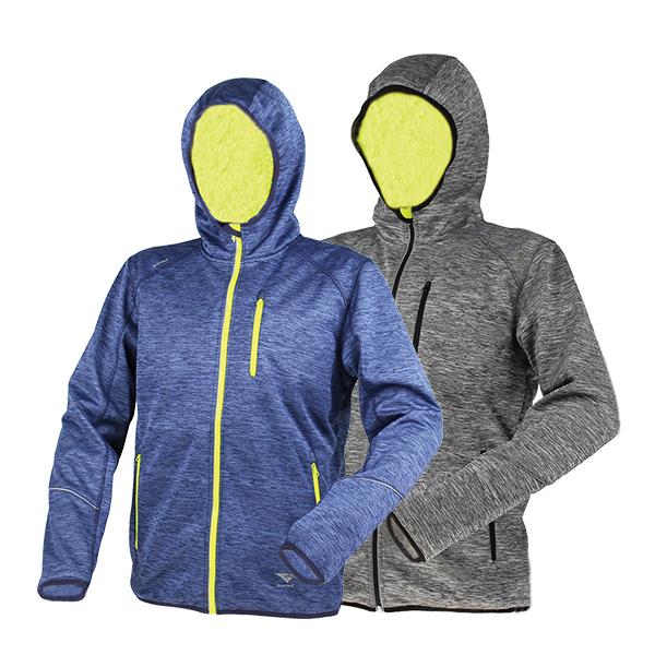GL8611 softshell jacket for men