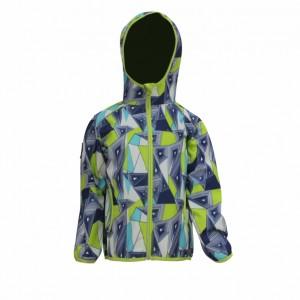 GL8618 softshell jacket for kid