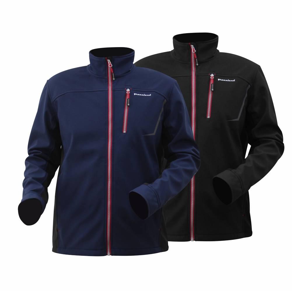 GL8639 Softshell jacket for men