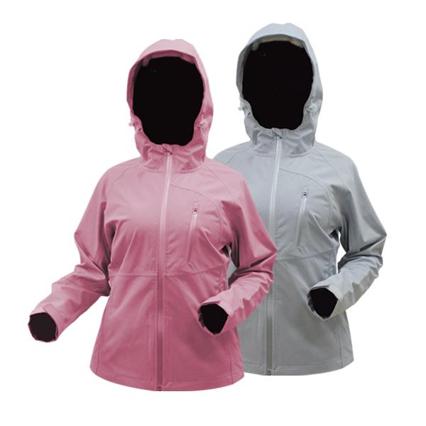 GL8645 softshell jacket for lady