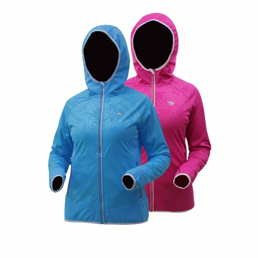 GL8661 Softshell jacket for lady (1)