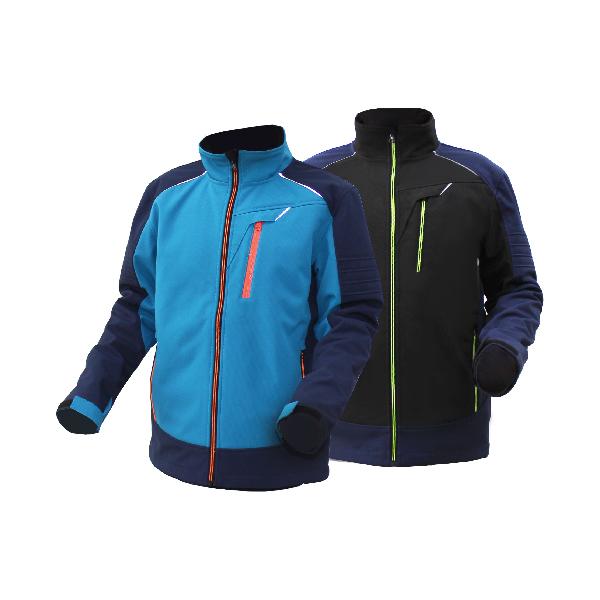 GL8665 softshell jacket for men