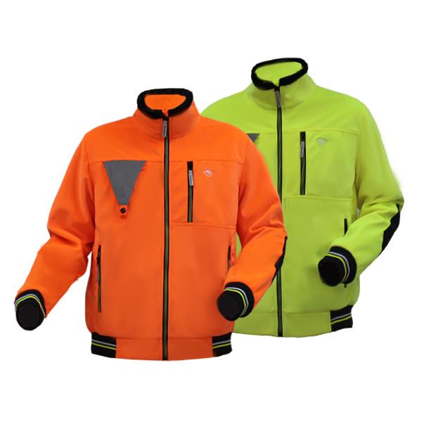 GL8667 softshell jacket for men