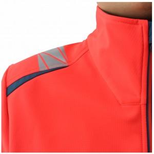 GL8672 Hi-Vis Color Softshell Jacket for Men