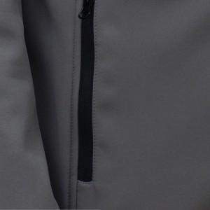 Outdoor Softshell Jacket for Men