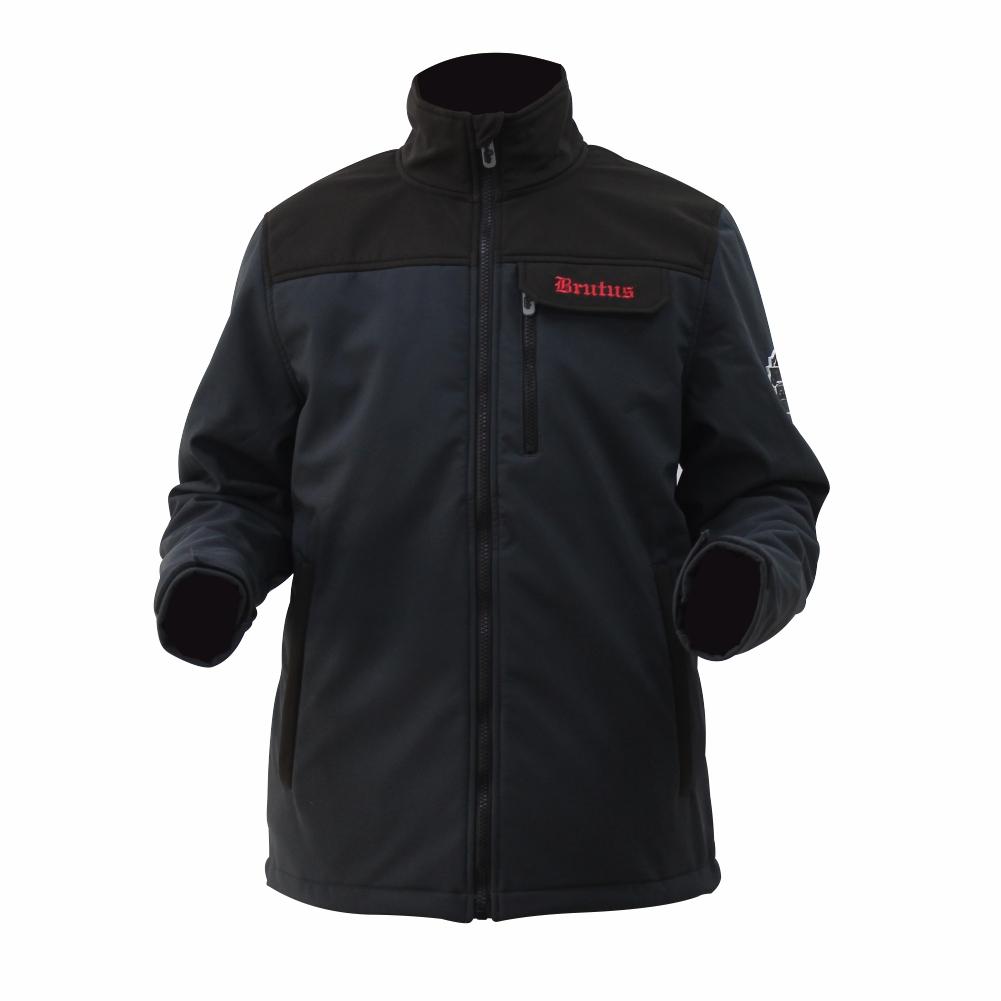 GL8694 softshell jacket front