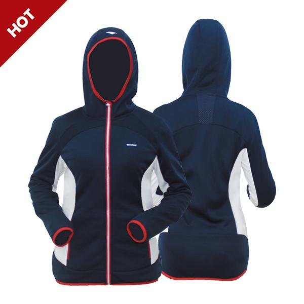 GL8707 Softshell jacket for lady hot