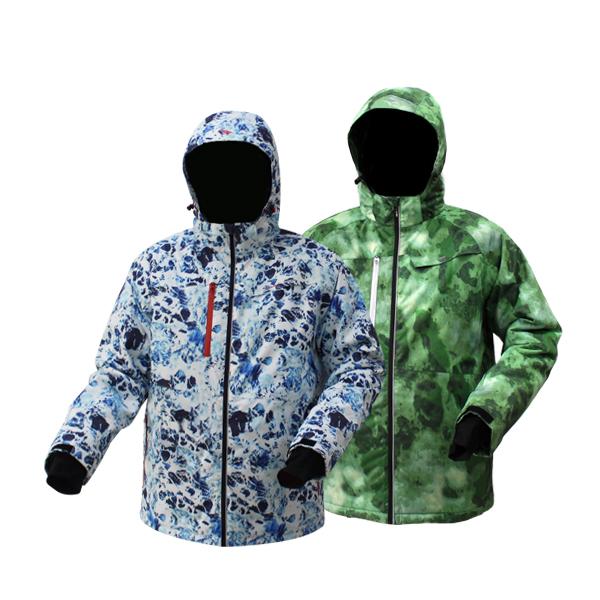GL8829 Winter jacket for men