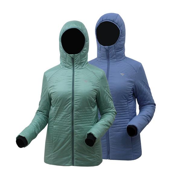 GL8813 Padded jacket for lady