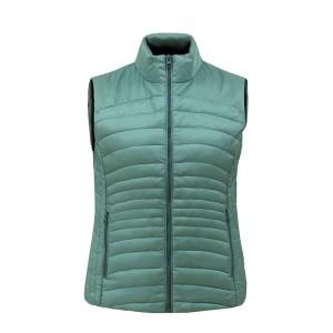 GL7245 Modern Comfortable Best Padded Winter vest for lady