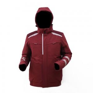 GL8832 Modern Workwear Best Winter Jacket for Men