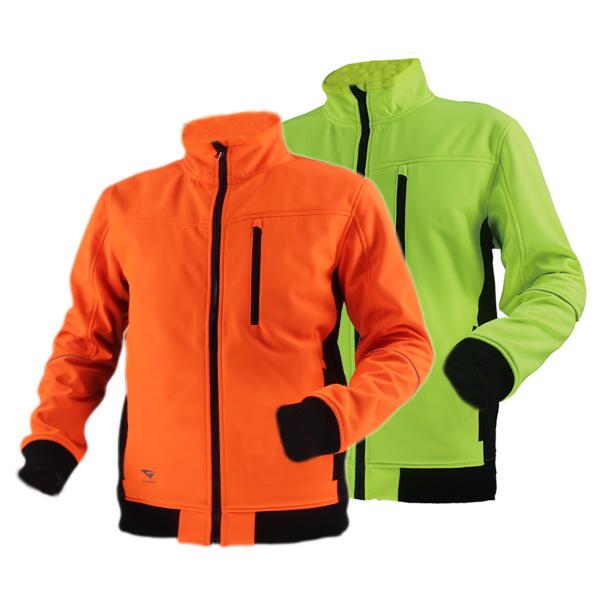 GL8613 softshell jacket for men